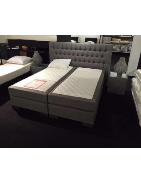 Direct leverbaar boxspring Madrid